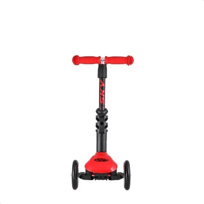 Самокат TechTeam Sky Scooter