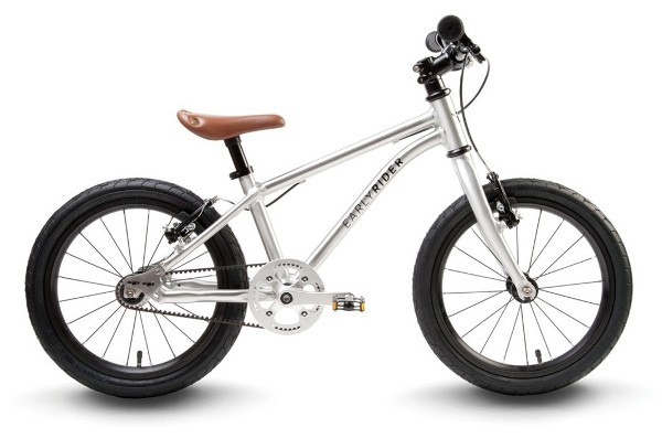 Велосипед Early Rider Belter 16 Urban