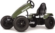 Веломобиль Berg Jeep® Revolution BFR