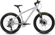 Велосипед Early Rider Trail 20 Hardtail Brushed Al
